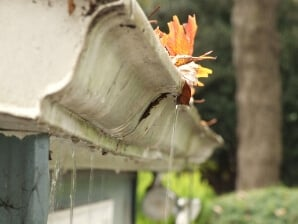 Peachtree City, GA's experts for gutter installation