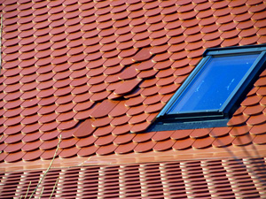 Damaged Skylight & Roof Leak Repair in Metro Atlanta