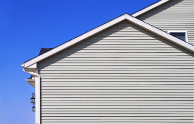 Vinyl Siding and Steel Siding Installation in Georgia
